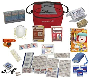 Survival Pal for Children – Survival Kit