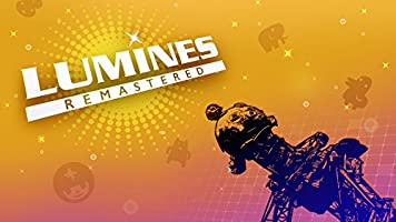 Lumines Remastered - Nintendo Switch [Digital Code]