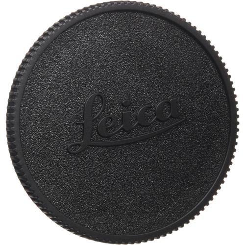 Leica 14397 Body Cap for Leica M (Black) by Leica