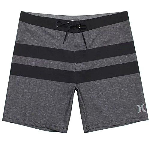 Hurley Mens Phantom Blackball Beater 18 Board Shorts