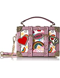 Favier Top Handle Bag