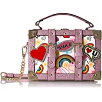 Aldo Favier Top Handle Bag