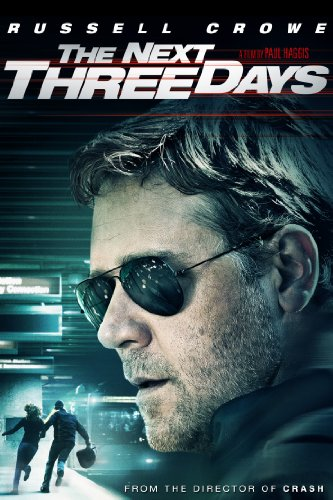 The Next Three Days (Releases Movie Dvd New)