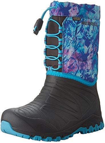 quest snow boots for girls - 2