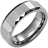 Brand New Mens Tungsten Band Ring
