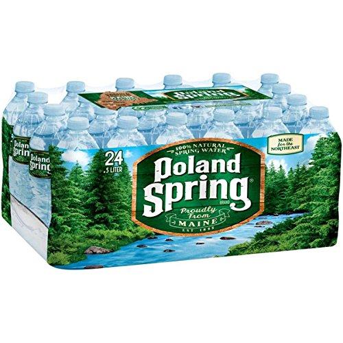 Zephyrhills Sports Bottle: Nestle Bottled Water 16.9oz Per Bottle, 24 Bottle Case
