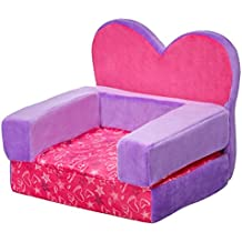 Build A Bear Workshop Heart Chair Bed