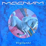 Magnum - Vigilante - Polydor - 831 708-1