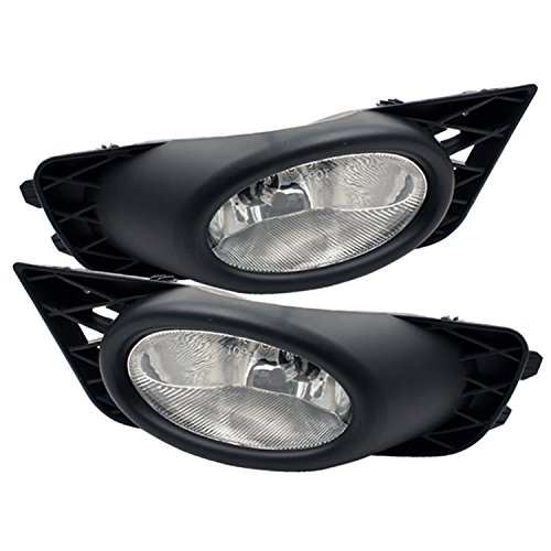 09 civic si fog lights - 6