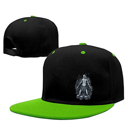 white-exode-the-wolf-and-the-lion-printed-snapback-hat
