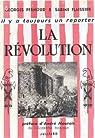 LA REVOLUTION par Pernoud