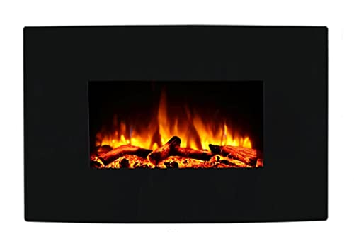 Truflame 2013 Wall Mounted Electric Fires Fire Fireplace