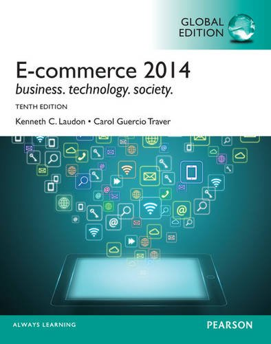 Download E-commerce 2014, Global Edition, 10/e pdf epub