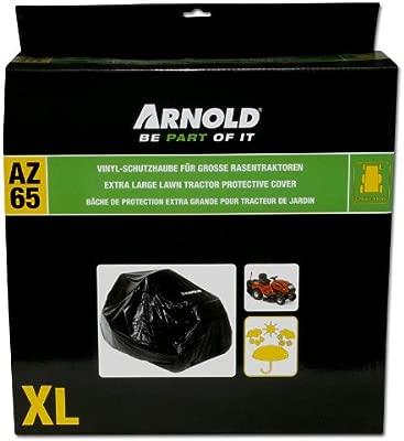 Arnold 2024-U1-0004 - Lona para cubrir cortacésped (tamaño ...