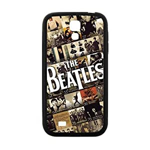 Cool painting The Beatles Cell Phone Case for Samsung Galaxy S4