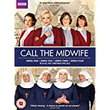 Call the Midwife - Series 1-4
