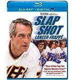 Slap Shot/ Lancer frappe (Bilingual) [Blu-ray]
