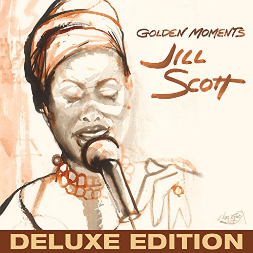 Golden Moments Deluxe Jill Scott product image