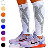 BLITZU Calf Compression Sleeve One Image