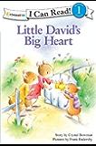 Little David's Big Heart (I Can Read! / Little David Series) (English Edition)