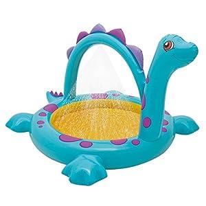 Intex 57437np Dinosaur Inflatable Pool