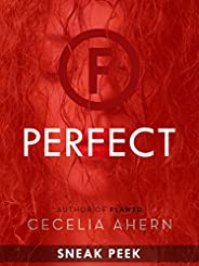 Perfect: Chapter Sampler (Flawed) (English Edition)