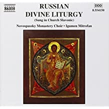 Russian Divine Liturgy / Various