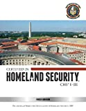 Certified in Homeland Security, CHS I-III : Knowledge, Skills, and Abilities, , 1939021049