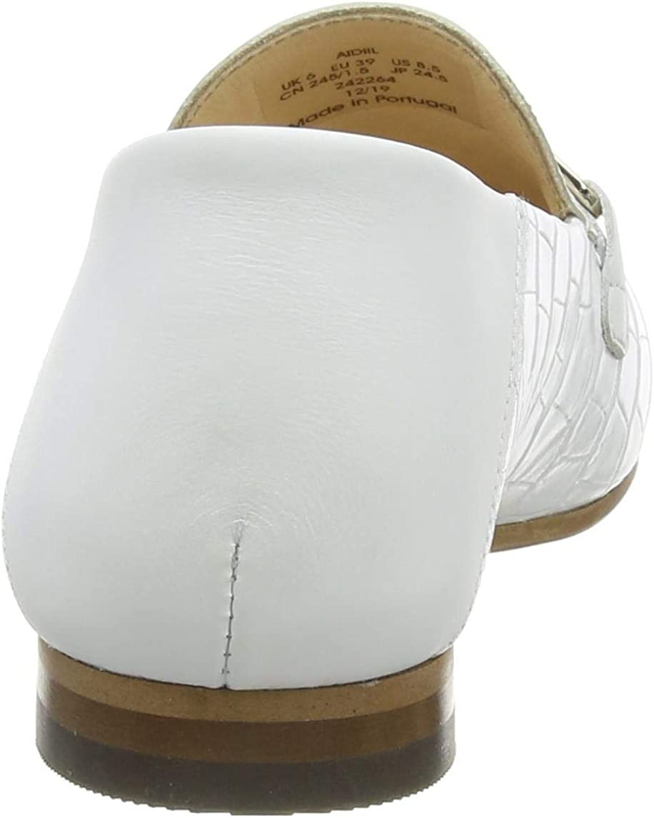 Ted Baker Aidill Womens Shoes White