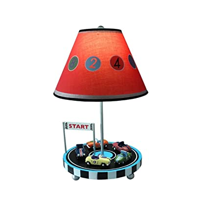 Amazon.com: MM Best Table Lamp Children\'s Room Desk Lamp ...
