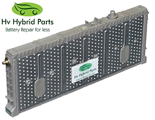 hybrid battery cell module toyota prius camry lexus chevy chrysler by hv hybrid parts. Black Bedroom Furniture Sets. Home Design Ideas