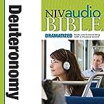 NIV Audio Bible: Deuteronomy (Dramatized) | Zondervan