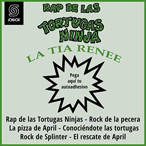 Rap de las Tortugas Ninja