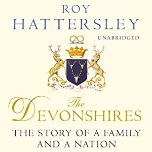 The Devonshires Audiobook
