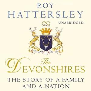 The Devonshires Audiobook