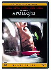 "It had been less that a year since man first walked on the moon, but as far as the American public was concerned, Apollo 13 was just another ""routine"" space flight - until these words pierced the immense void of space: ""Houston, we have a pro..."