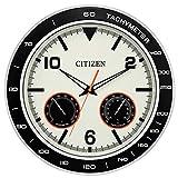 Citizen Water Resistant Outdoor Wall Clock CC2019