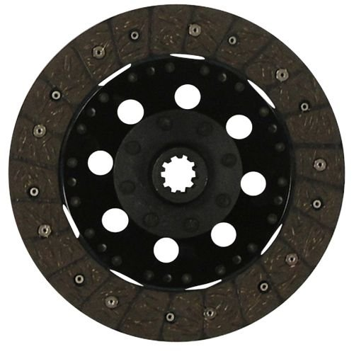 Complete Tractor 1112-6096 Clutch Disc (for Ford New Holland-Sba320400212 Sba320400211) by Complete Tractor