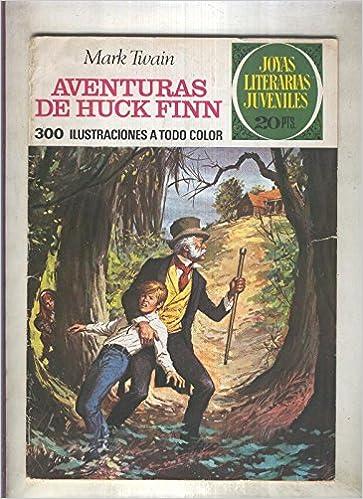 Amazon.com: Joyas Literarias Juveniles numero 040: Aventuras ...