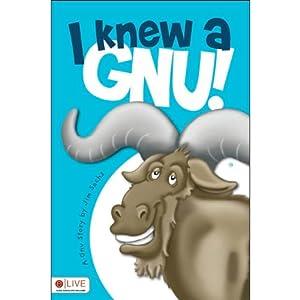 I Knew a Gnu! Audiobook