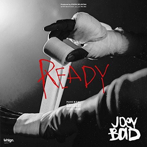 Ready [Explicit]