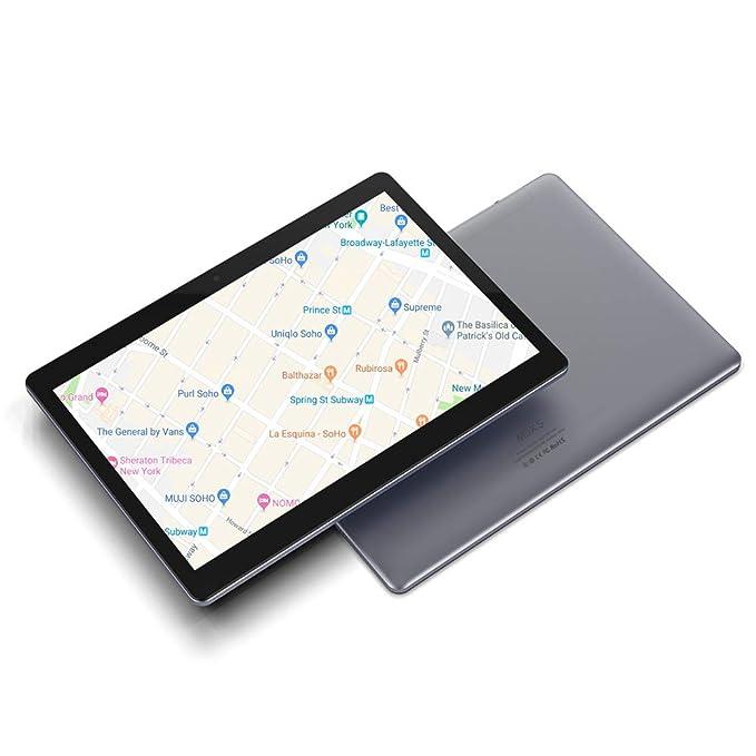 Festnight ALLDOCUBE M5XS Tableta 4G LTE Tarjeta SIM Dual ...