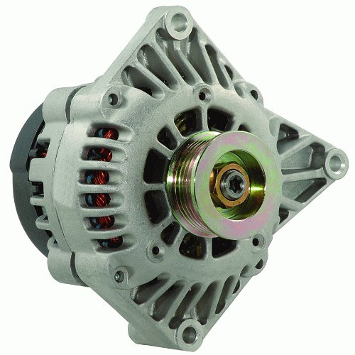 1998 buick park avenue alternator - 4