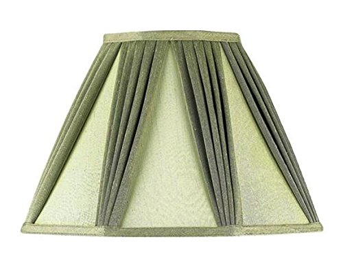 Mica Shade For Bo-217 (Green Mica Shade)