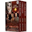 Men of Passion, Colorado, Volume 1 [Box Set 55] (Siren Publishing Menage Everlasting)