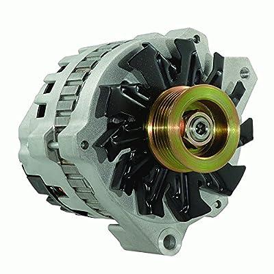 ACDelco 335-1193 Professional Alternator: Automotive