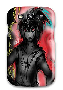 Juliam Beisel's Shop Best 5104101K52707340 Perfect Fit A Bards Tale Case For Galaxy - S3
