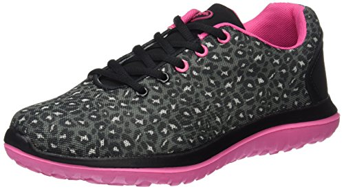 Beppi Sport Shoe 2144790, Women's Sneakers Black (Preto)