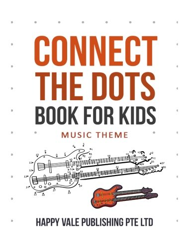 Download Connect The Dots Book for Kids: Music Theme ebook