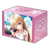Mochizuki Erena Girlfriend Beta Card Game Character Deck Box Case Holder Collection Vol.189 Anime Girl Friend GF